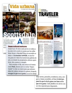 Nat Geo Traveler - March 2012